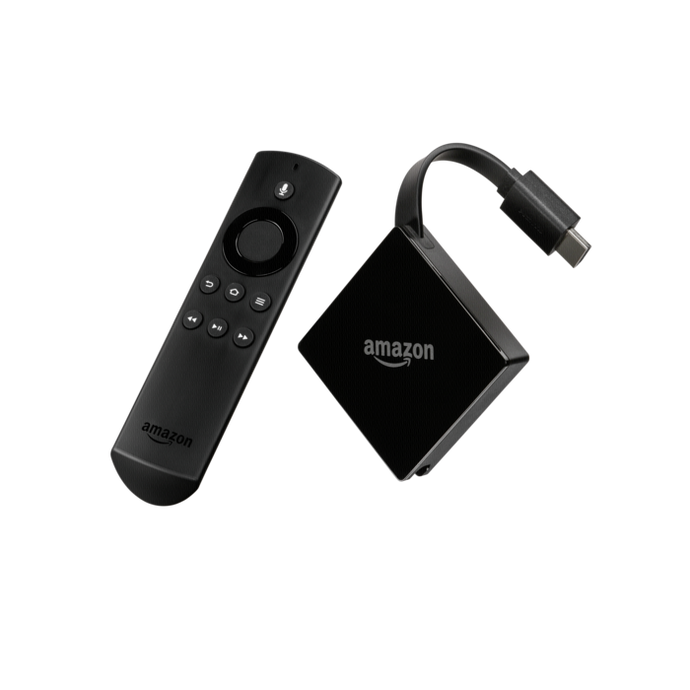 Amazon Fire TV Ultra 4k