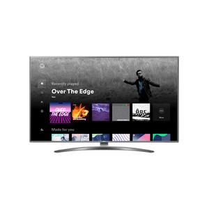 LG LED Smart TV