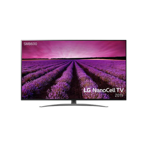 LG Nanocell Smart TV