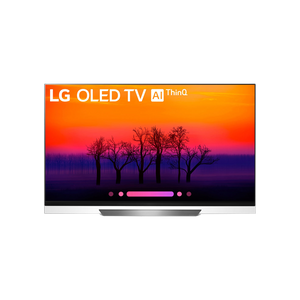 LG OLED Smart TV