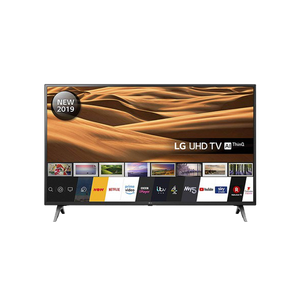 LG UHD Smart TV