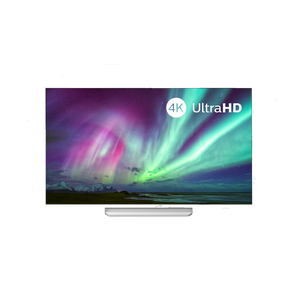 Philips UHD Smart TV