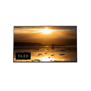 Sony Bravia OLED Smart TV