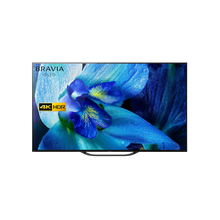 Load image into Gallery viewer, Sony Bravia OLED Smart TV