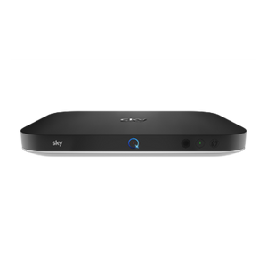 Sky Q – The next generation box
