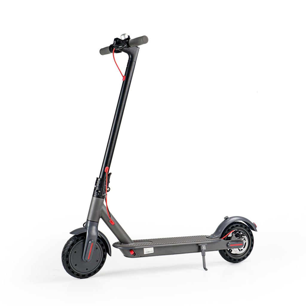 Faboard Red Breeze Powerful and Portable Electric Scooter with Brushless Motor for adults - ridefaboard