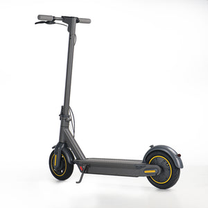 Faboard Yellow Breeze Most Powerful and Portable Electric Scooter with Brushless Motor for adults - ridefaboard