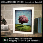 "IG-0042 - Instagram Special - Matte Paper Print 8x10"" - Shipping Included!"