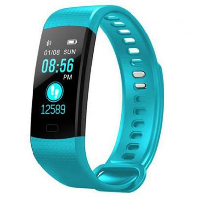 Y5 Color Screen Smart Wristband