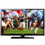 Supersonic 22 in. Widescreen LED HDTV, AC/DC Compatible