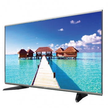 Supersonic 40 in. Widescreen LED HDTV in Black