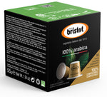 100% Arabica Coffee Capsules (Nespresso Compatible)