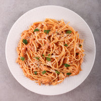 Al Granchio (Crabmeat) Pasta Tray (4-6 Pax)