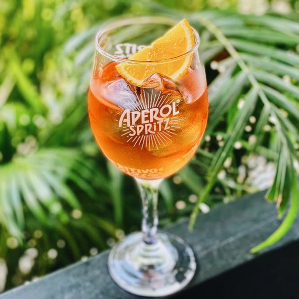 Aperol Spritz Cocktail Kit x 12