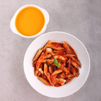 Chicken Arrabbiata Pasta Set