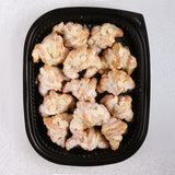 Mini Almond Croissants Platter (14 Pieces)