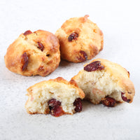 Mini Scones Platter (20 Pieces)