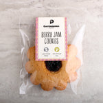 Berry Jam Cookie