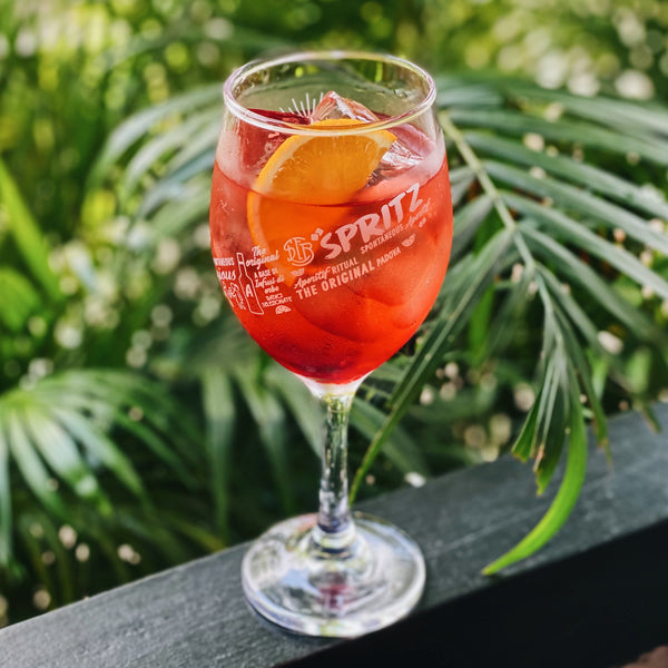 Campari Spritz Cocktail Kit x 12