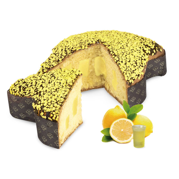 Colomba Limoncello
