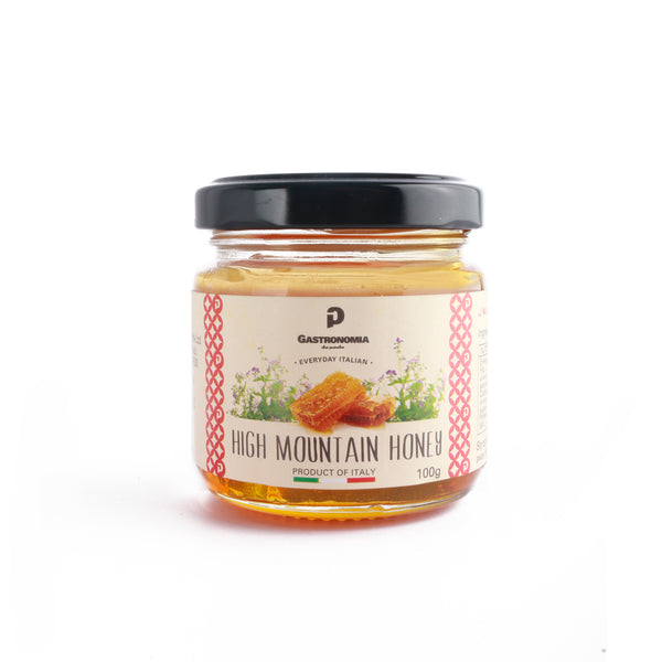 Da Paolo High Mountain Honey