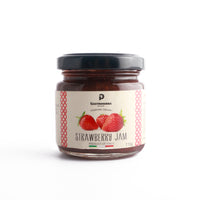 Da Paolo Strawberry Jam