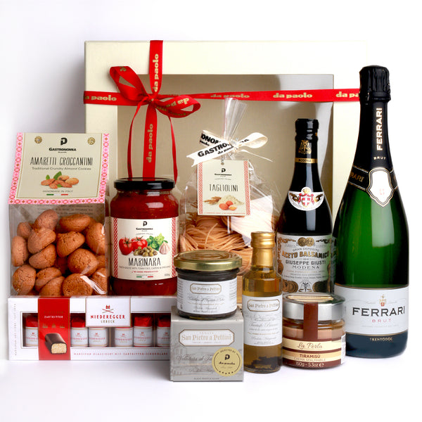 Da Paolo Luxury Hamper