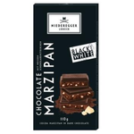 Niederegger Black and White Bar
