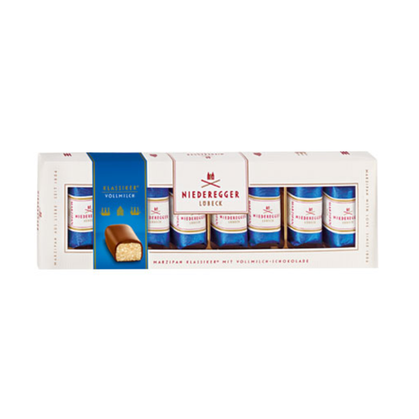 Niederegger Classic Milk Chocolate