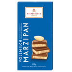 Niederegger Milk Chocolate Bar