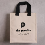Da Paolo Grocery Bag