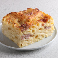 Sausage Mac & Cheese*