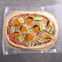Ready-to-bake Vegetable Pizza*