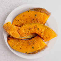 Roasted Pumpkin*