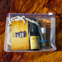 Load image into Gallery viewer, Basic Beard Grooming Kit