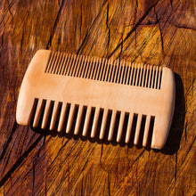 Load image into Gallery viewer, Beard Comb