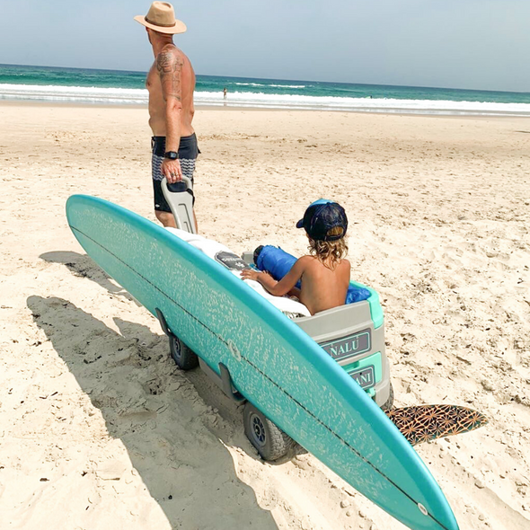 Surfboard Holder