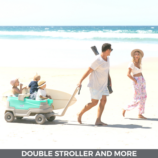 The Stroller Wagon