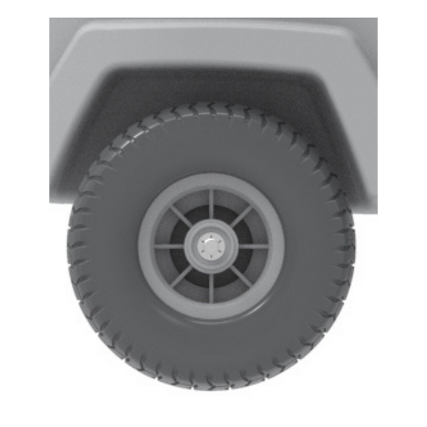 Replacement Part - Tyre