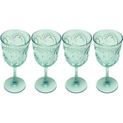 Long Stem Glasses Set of 4