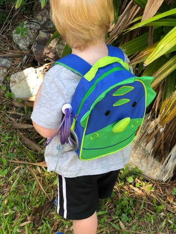 Small Modified Backpack