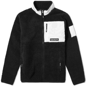 TIMBERLAND x MASTERMIND WORLD Fleece Jacket Mens Apparel