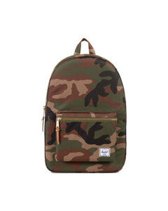HERSCHEL Settlement Backpack 600D POLY Unisex Accesories