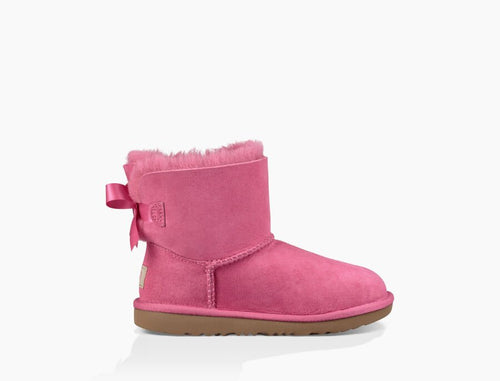 UGG MINI BAILEY BOW II Toddlers Boots