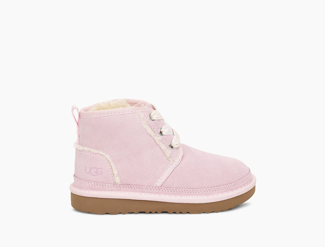 UGG NEUMEL II SPILL SEAM Toddlers Boots