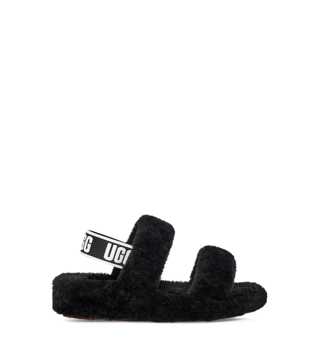 UGG OH YEAH Womens Slides