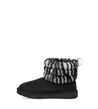 UGG FLUFF MINI QUILTED Womens Boots