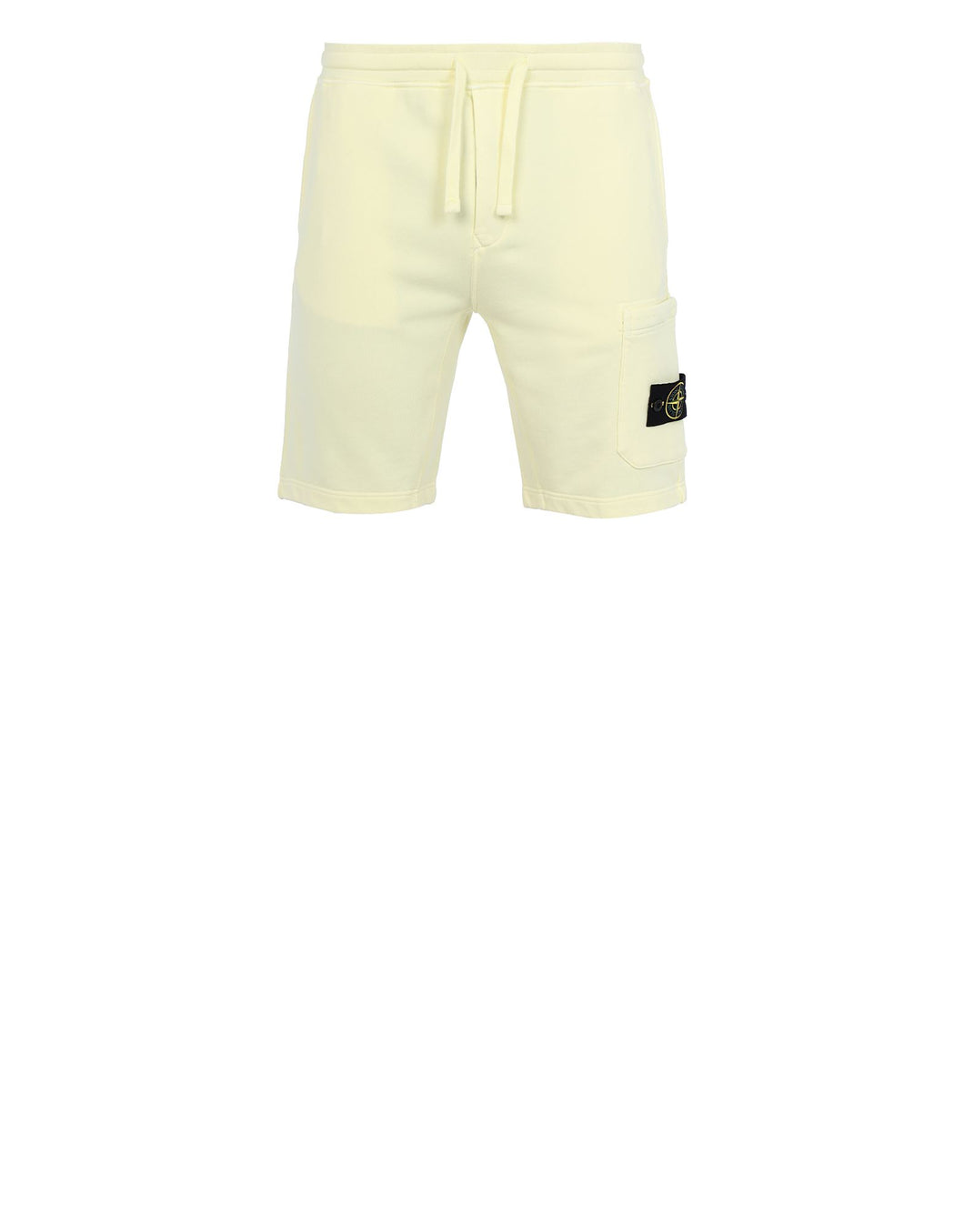 STONE ISLAND 64651 BERMUDA SHORTS Mens Apparel