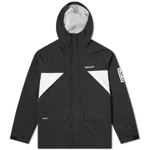 TIMBERLAND x MASTERMIND WORLD Weatherbreaker Jacket Mens Apparel
