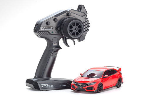 KYOSHO MINI Z FWD HONDA CIVIC TYPE R Accessories